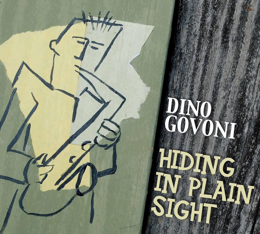 Govoni - Hiding In Plain Sight
