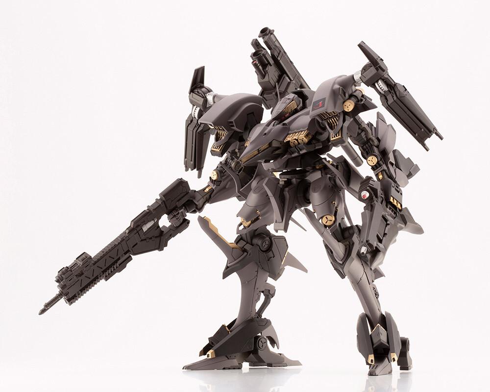Armored Core - Rayleonard 03-Aaliyah Supplice Open - Armored Core - Rayleonard 03-Aaliyah Supplice Open