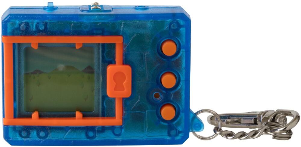 Digimon - Digimon Original Translucent Blue (Ig)
