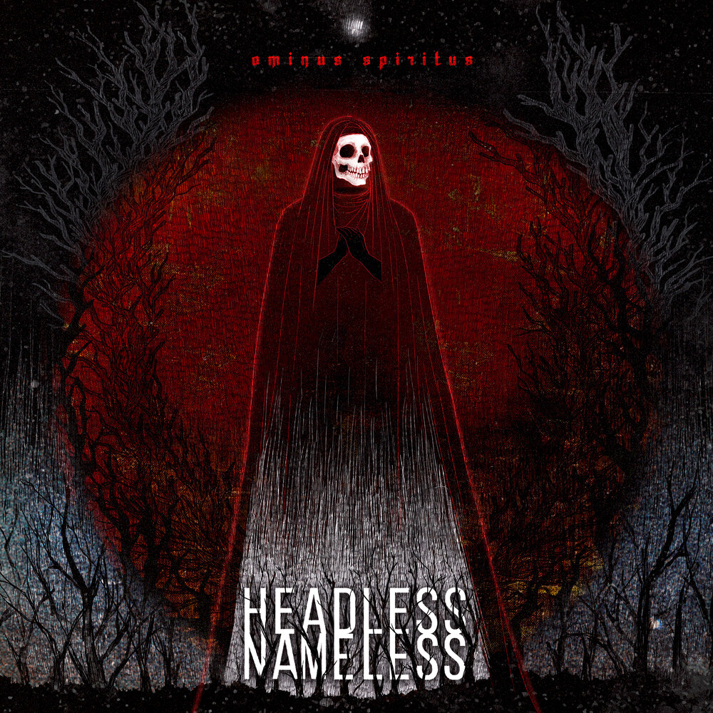 Headless Nameless - Ominus Spiritus