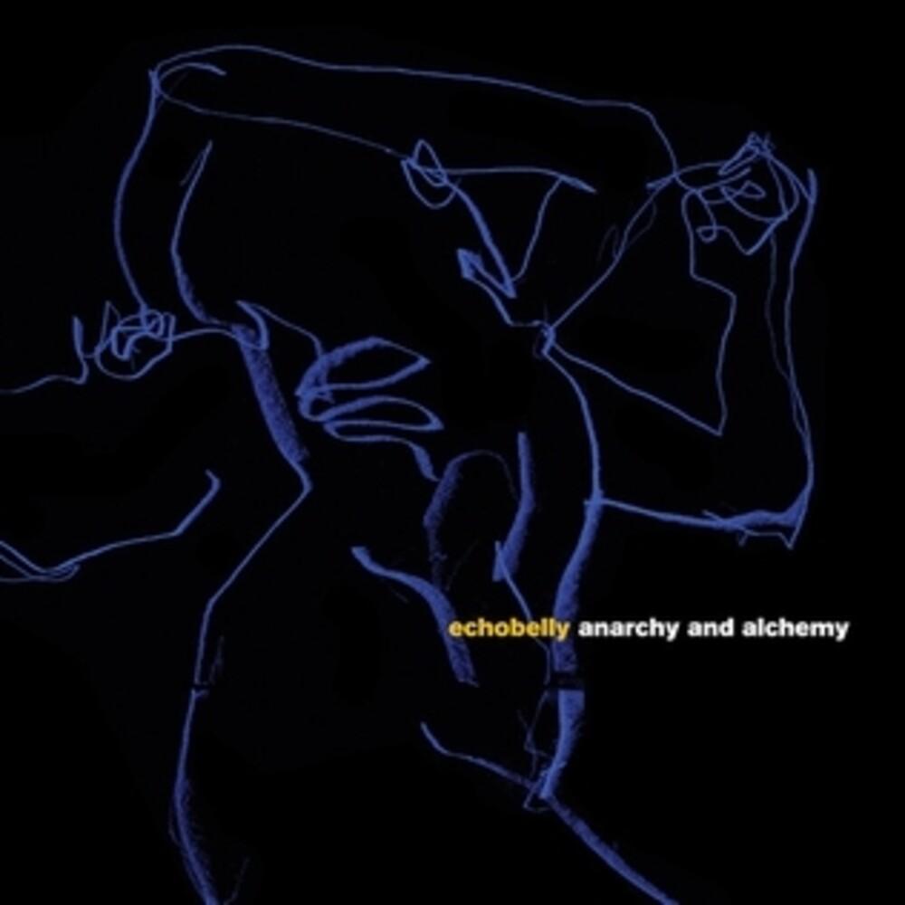 Echobelly - Anarchy & Alchemy (Uk)