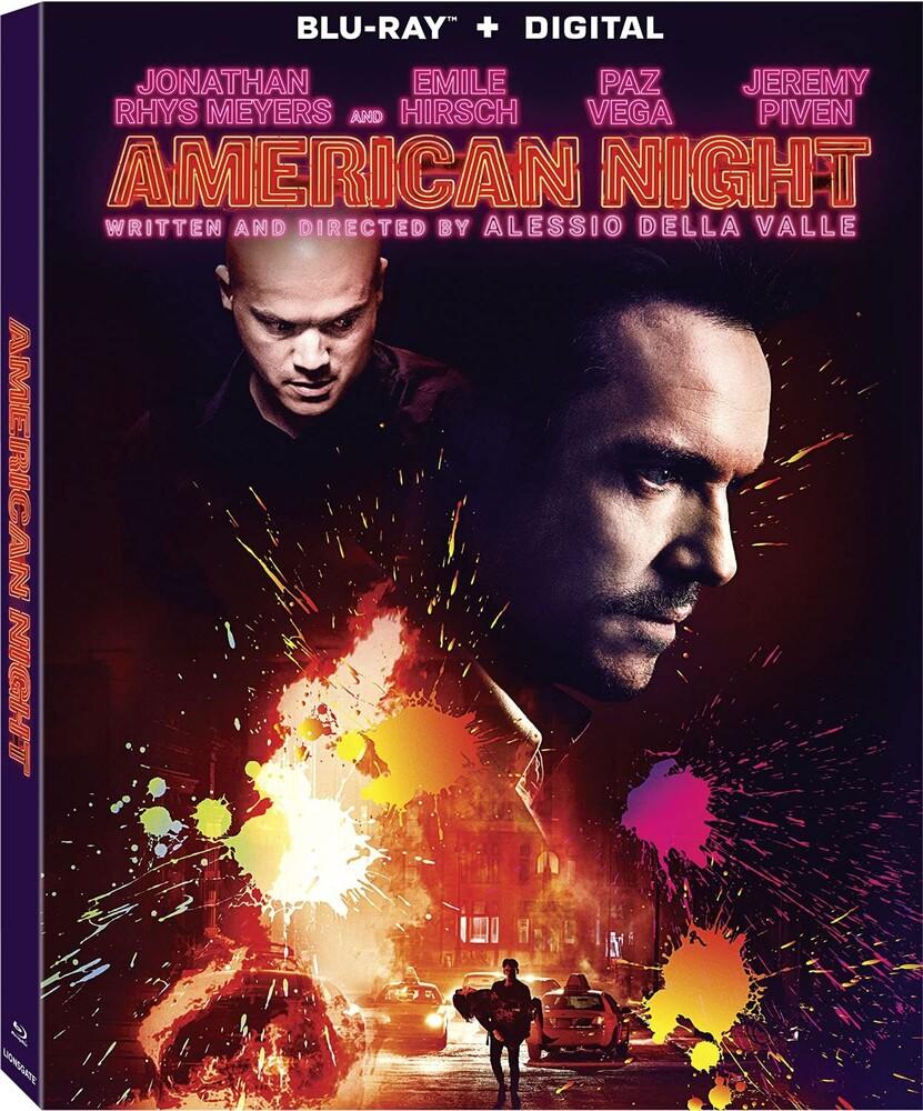 American Night - American Night