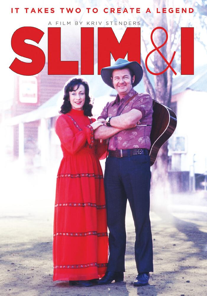 Slim & I - Slim & I / (Mod)