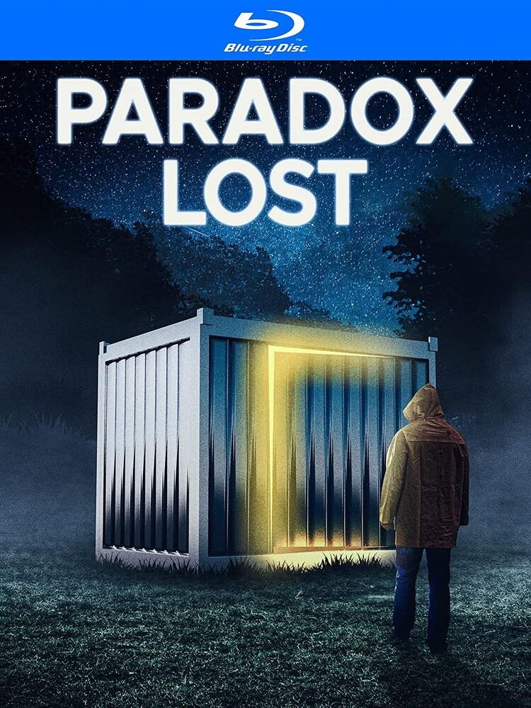 Paradox Lost - Paradox Lost / (Mod)
