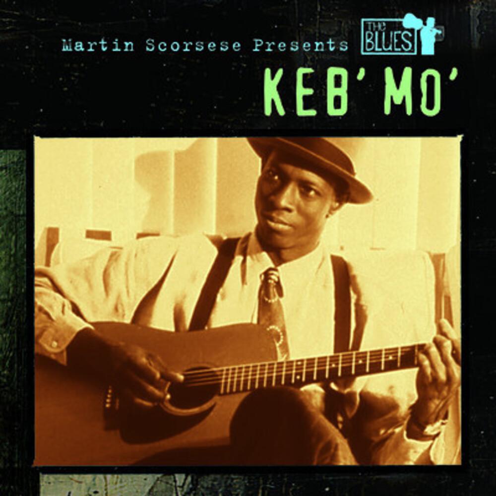 Keb' Mo' - Martin Scorsese Presents The Blues