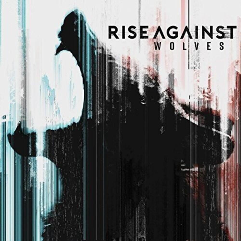 Rise Against - Wolves [LP]