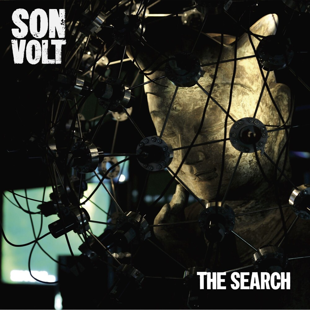 Son Volt - The Search: Deluxe [2LP]