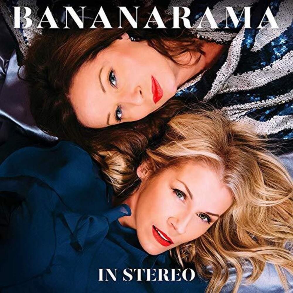 Bananarama - In Stereo (Uk)