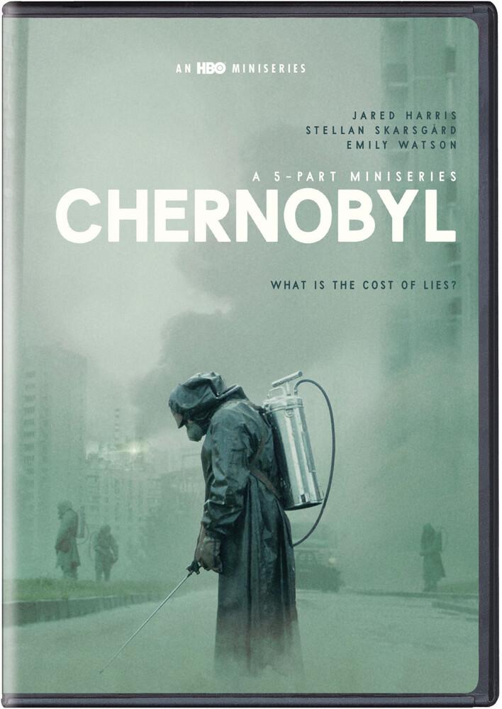Chernobyl [TV Series] - Chernobyl