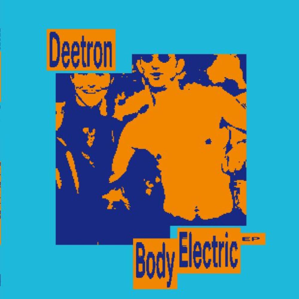 Deetron - Body Electric (Ep)
