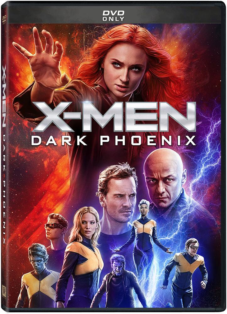 X-Men - X-Men: Dark Phoenix