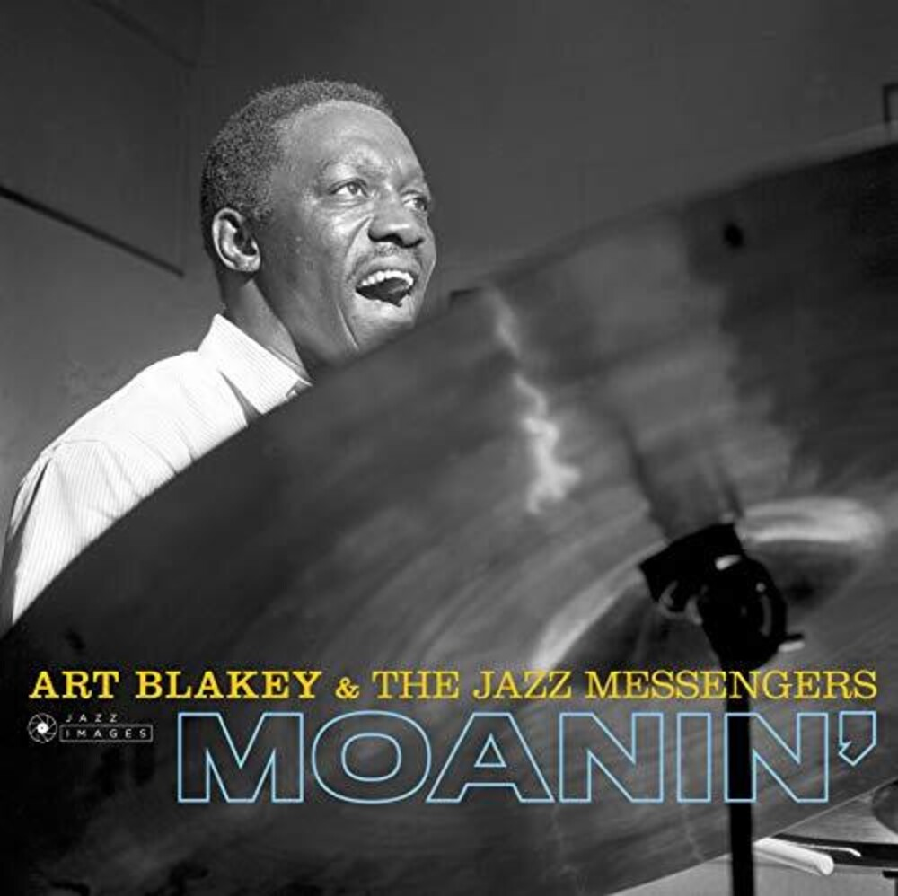Art Blakey & The Jazz Messengers - Moanin (Gate) [180 Gram] (Spa)