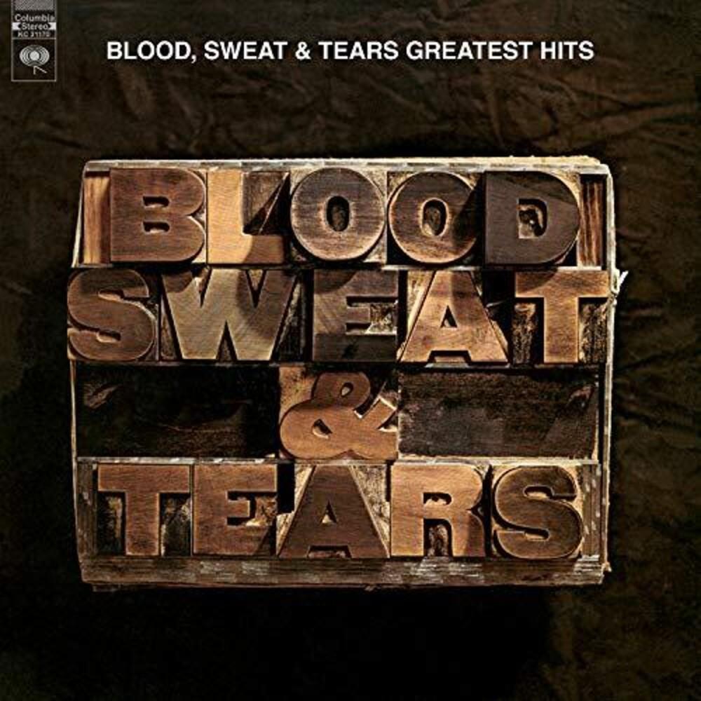 Blood Sweat & Tears - Greatest Hits (Hol)