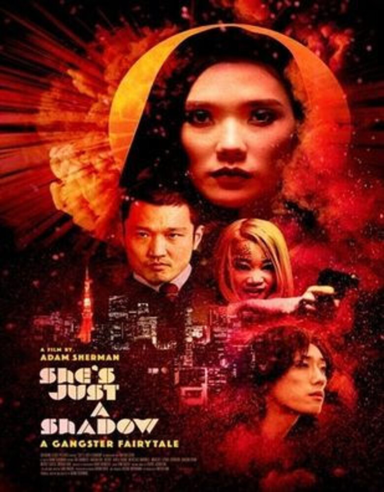 - She's Just A Shadow / (Ntsc)