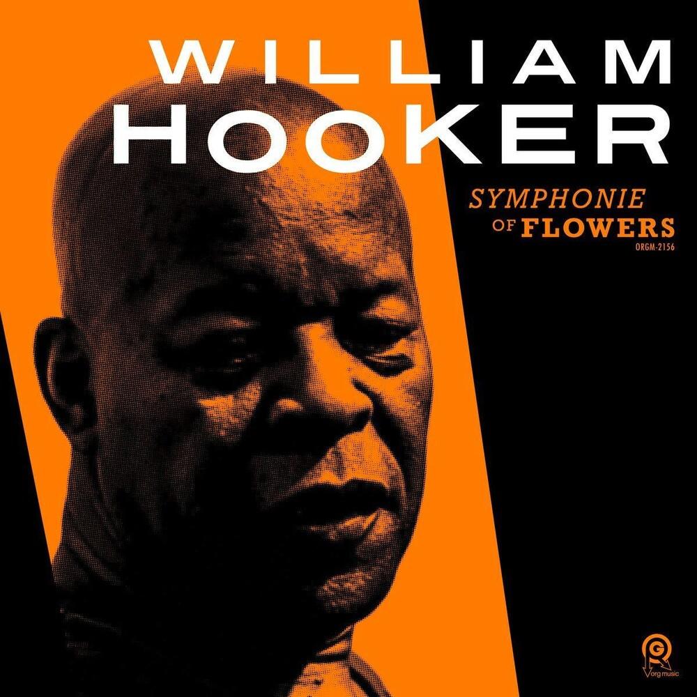 William Hooker - Symphonie Of Flowers