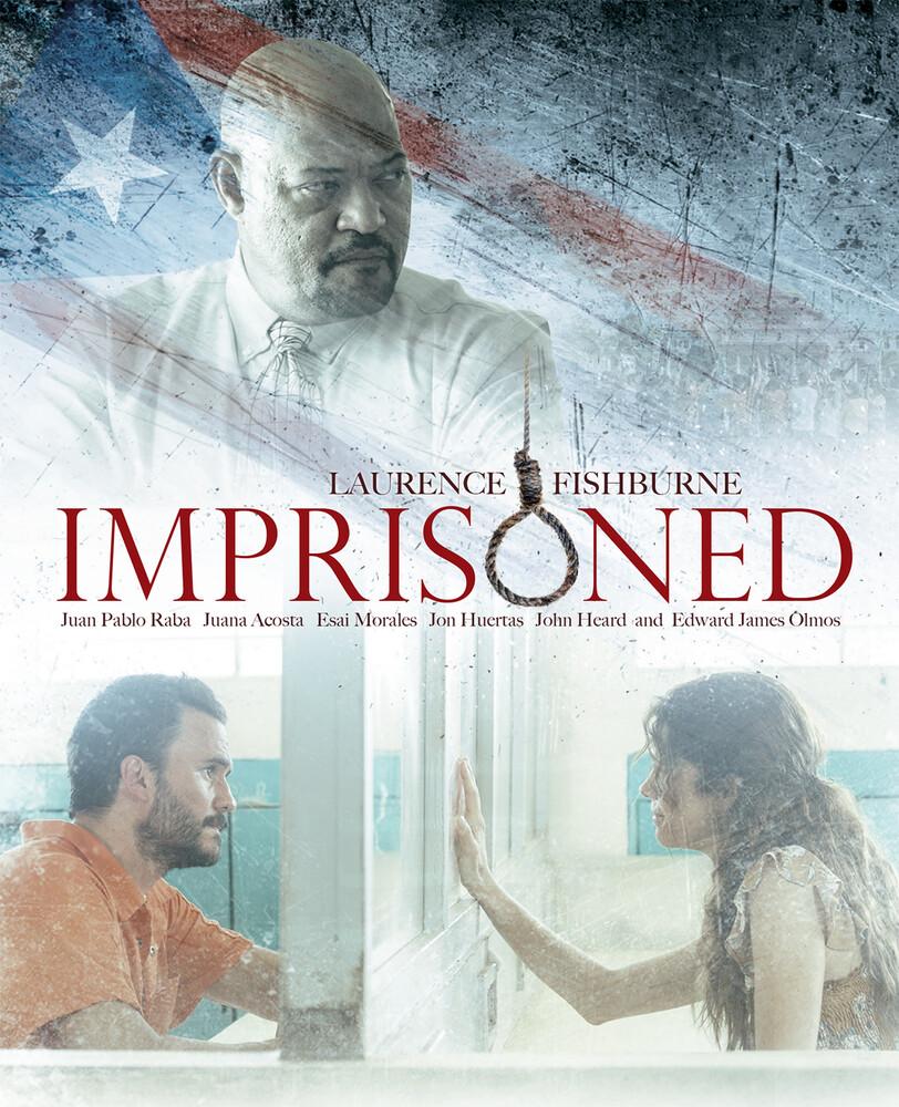 - Imprisoned