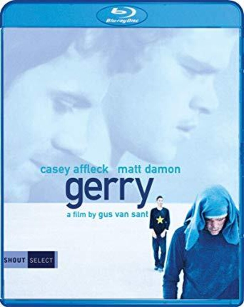 - Gerry