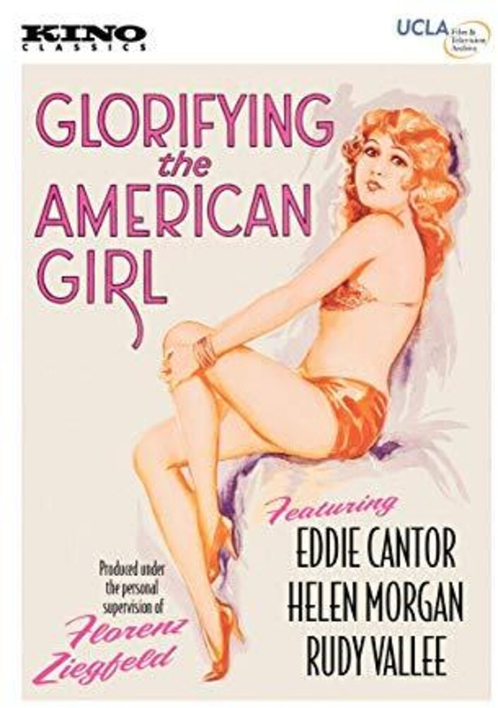 - Glorifying The American Girl (1929)