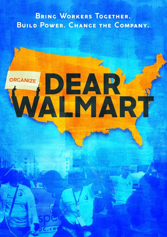 Kiley Kraskouskas - Dear Walmart