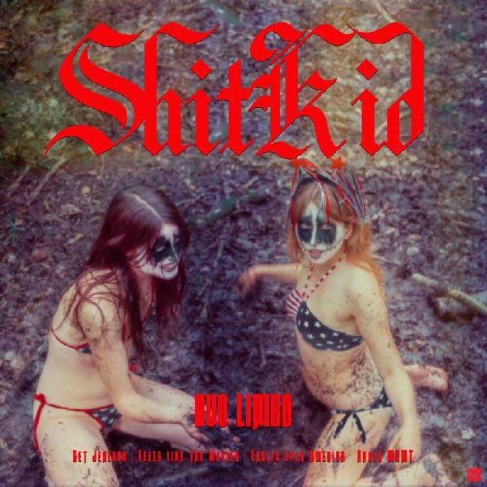 ShitKid - Duo Limbo / Mellan Himmel A Helvete