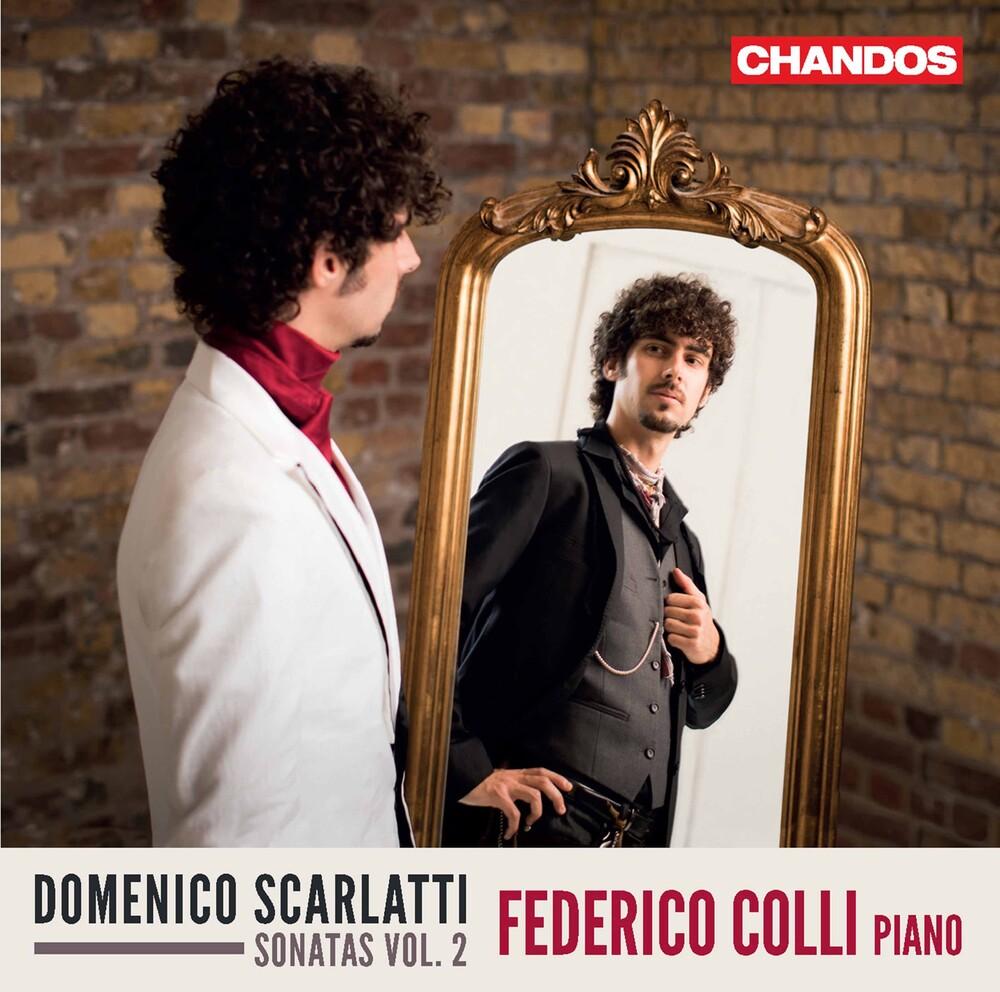 Federico Colli - Piano Sonatas 2
