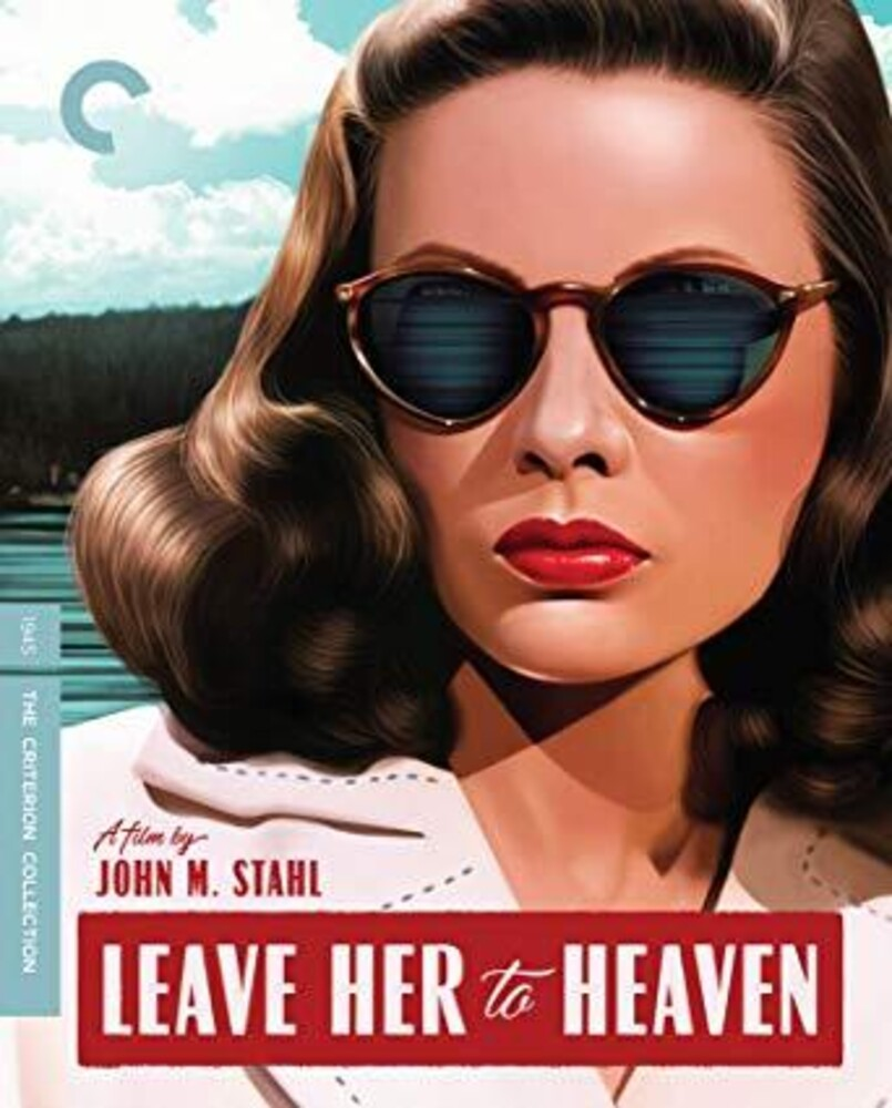 Jeanne Crain - Criterion Collection: Leave Her To Heaven / (Rstr)