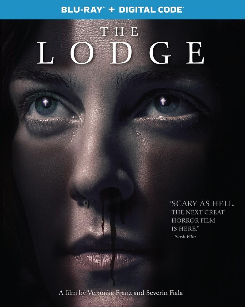 Lodge - Lodge / (Digc)