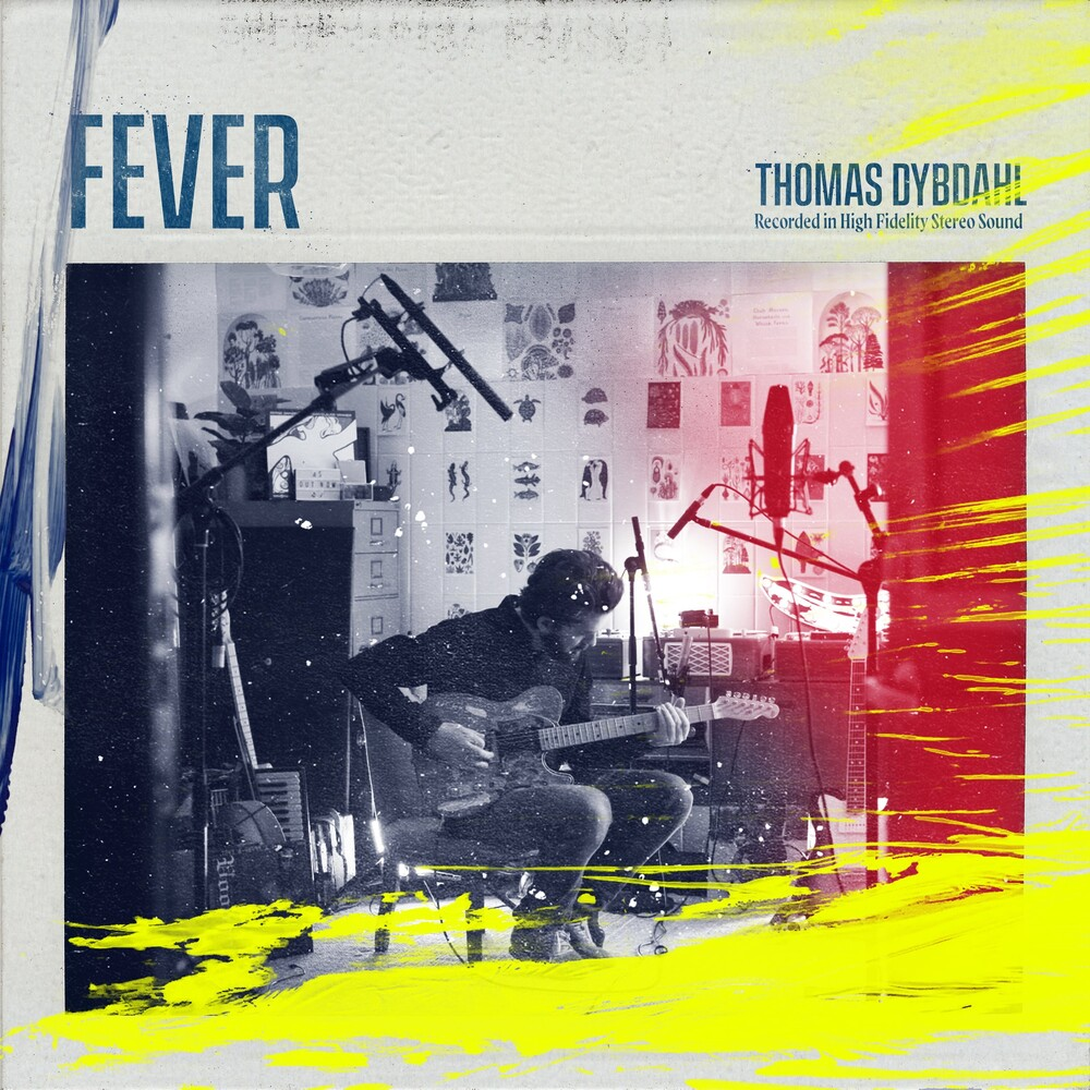 Thomas Dybdahl - Fever