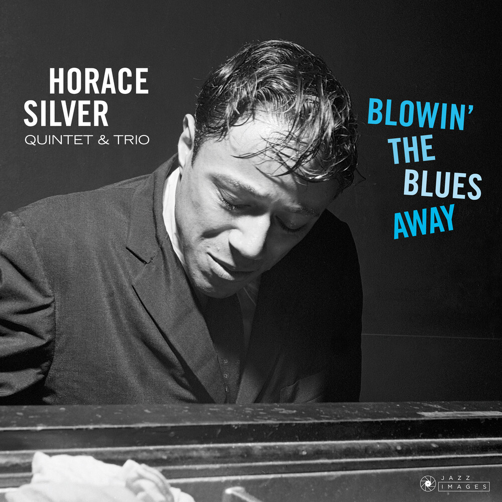 Horace Silver - Blowin The Blues Away [Includes Bonus Tracks]