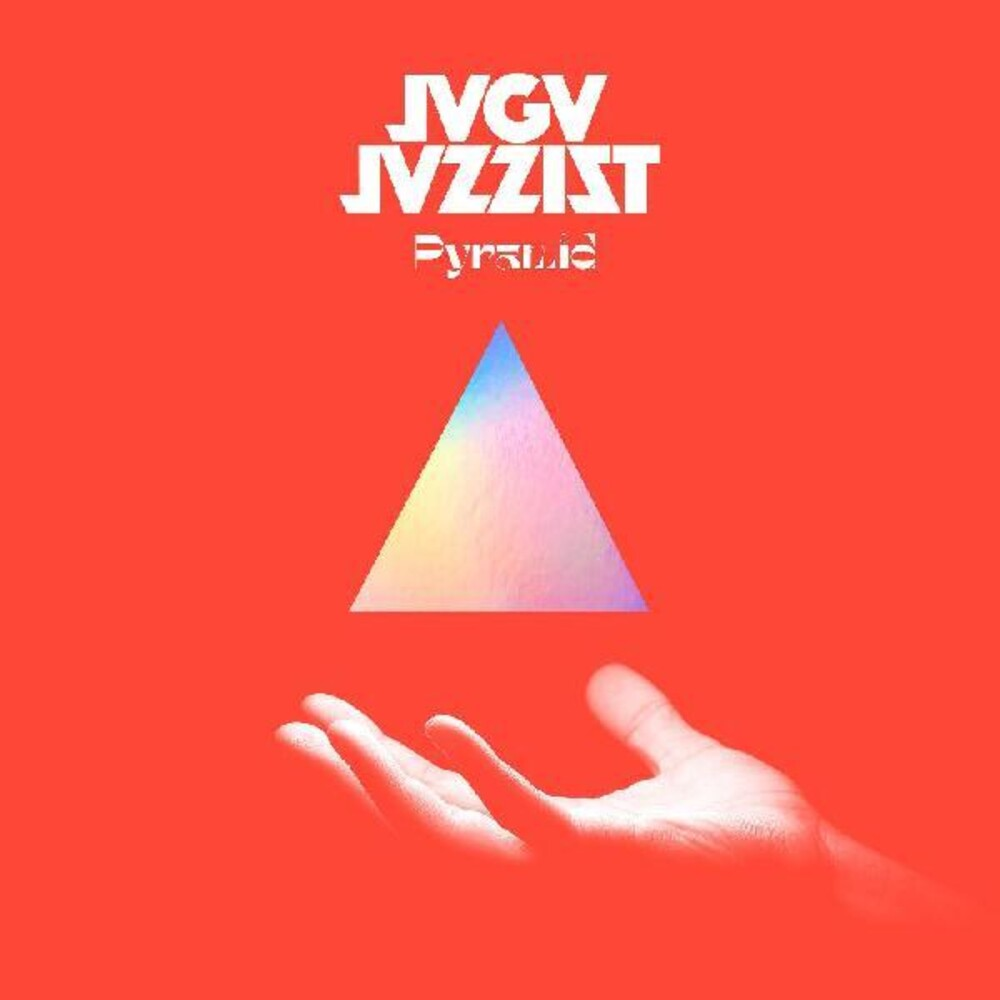 Jaga Jazzist - Pyramind [Colored Vinyl] [Clear Vinyl] [Download Included]