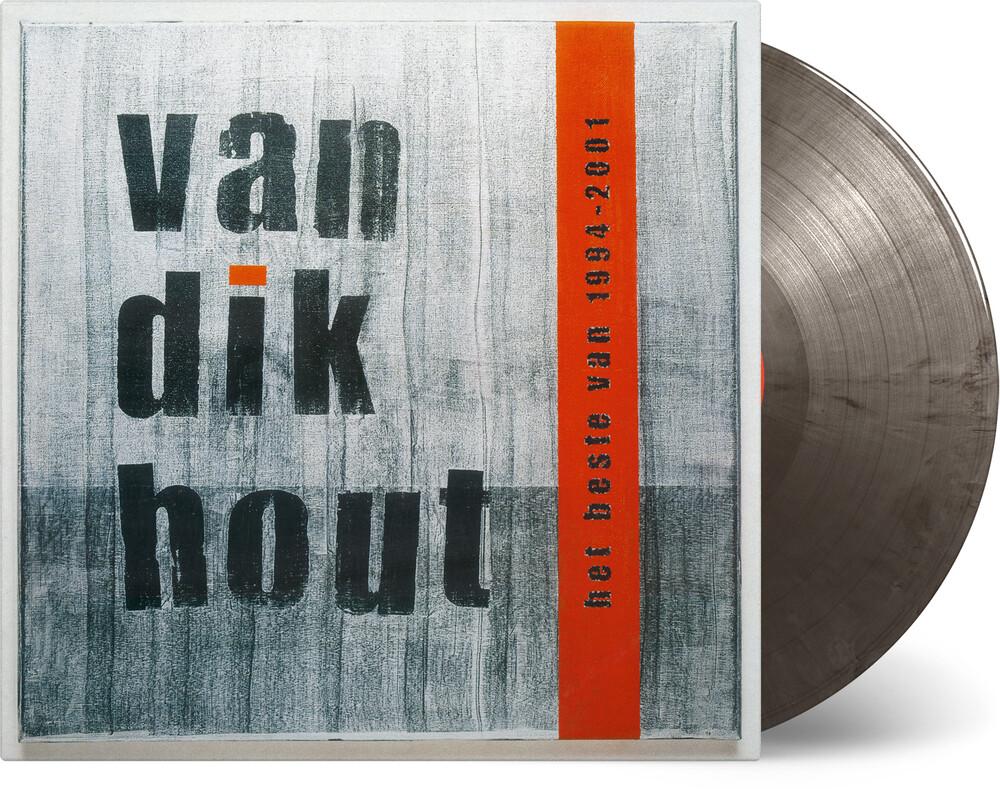 Van Dik Hout - Het Beste Van 1994-2001 (Blk) (Gate) (Ogv) (Slv)