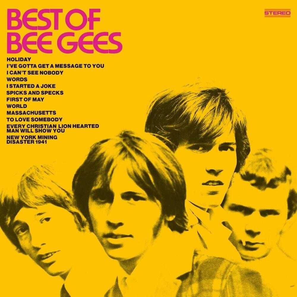 Bee Gees - Best of Bee Gees [LP]