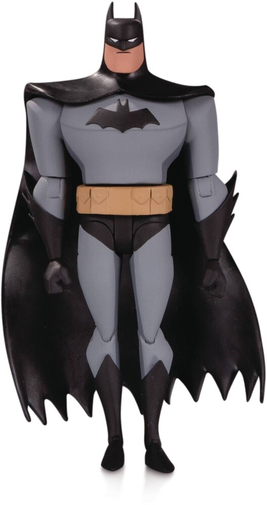 - DC Collectibles - Batman Adventures Continues Batman Version 2 Action Figure