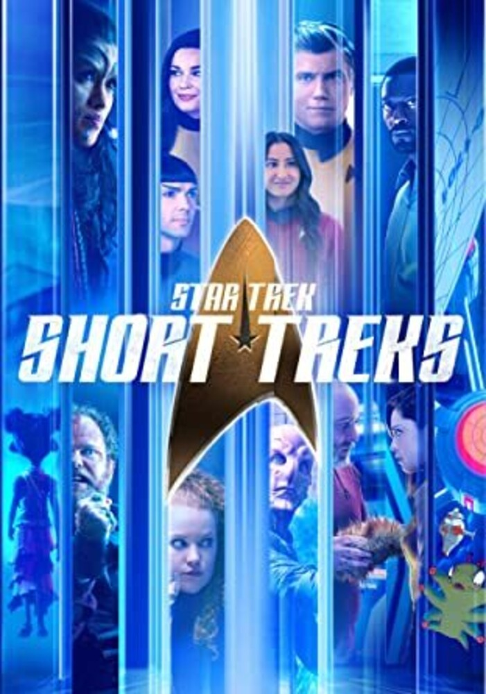 Star Trek - Star Trek: Short Treks