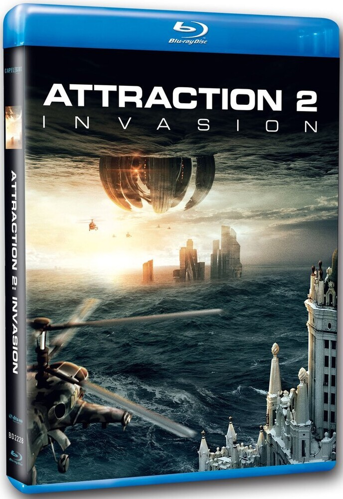 Attraction 2: Invasion - Attraction 2: Invasion