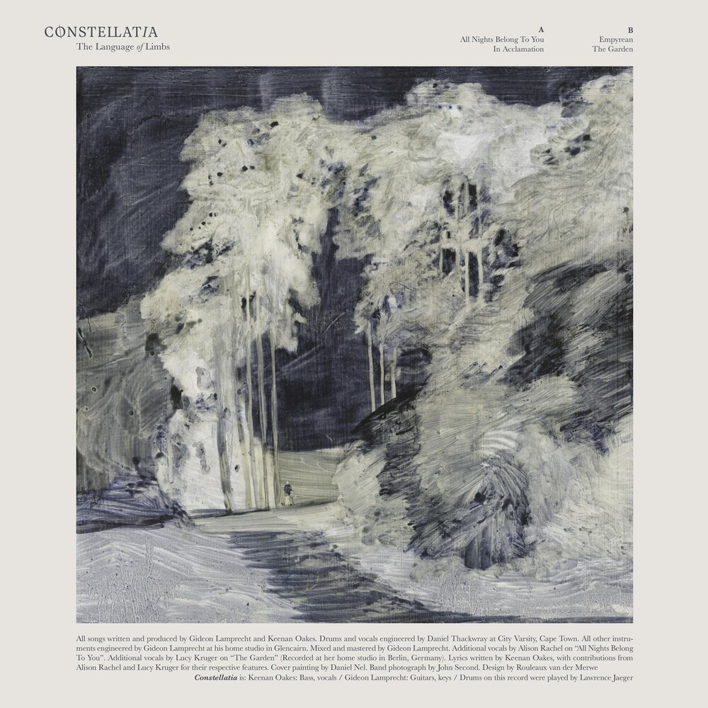Constellatia - Language Of Limbs