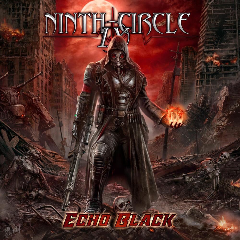 Ninth Circle - Echo Black