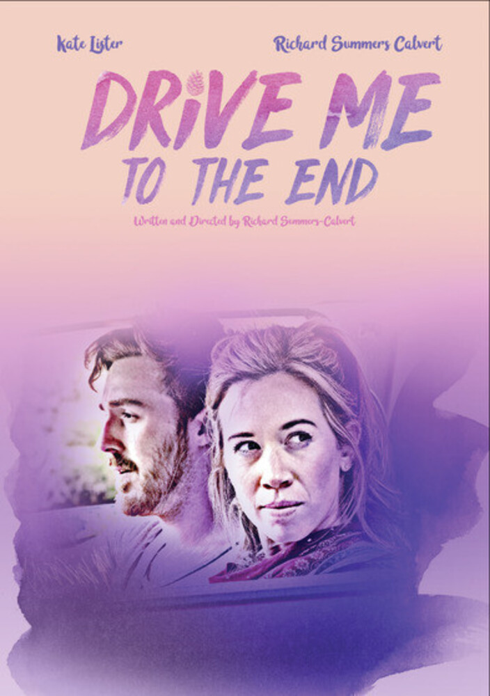 - Drive Me To The End / (Mod)