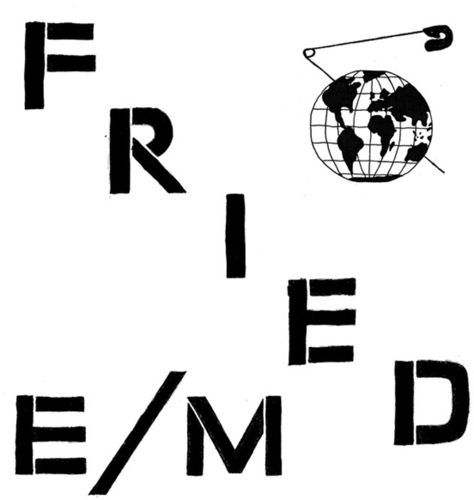 Fried E / M - Modern World