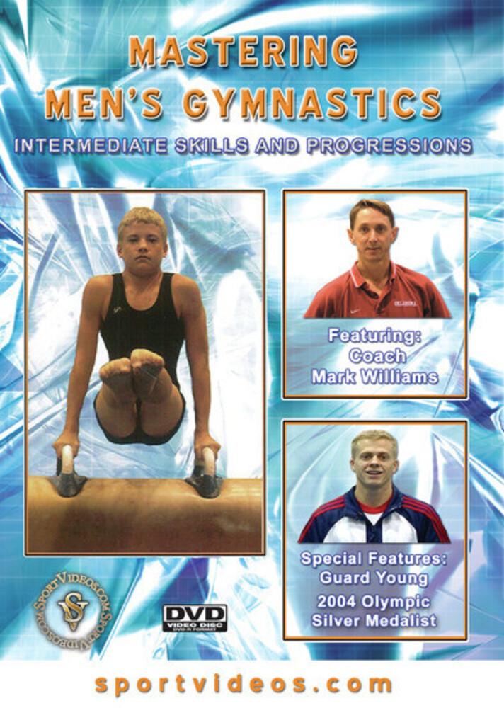 - Mastering Men's Gymnastics: Intermediate Skills &