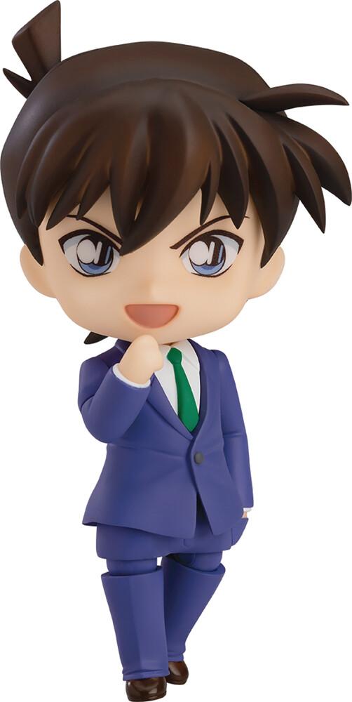 Good Smile Company - Good Smile Company - Detective Conan - Nendoroid Shinichi Kudo