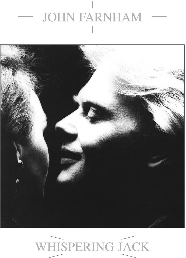 John Farnham - Whispering Jack (Hol)