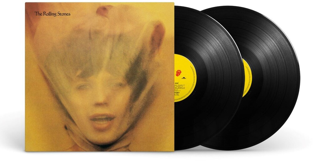 The Rolling Stones - Goats Head Soup: Remastered [2LP 2020 Deluxe Edition]