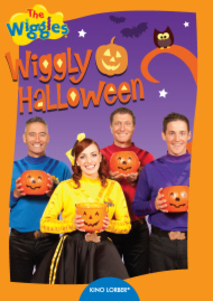 - The Wiggles: Wiggly Halloween