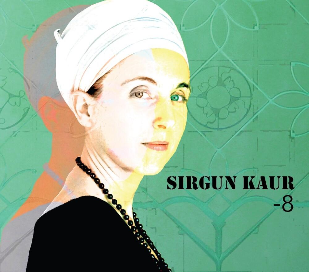 SIRGUN KAUR - -8