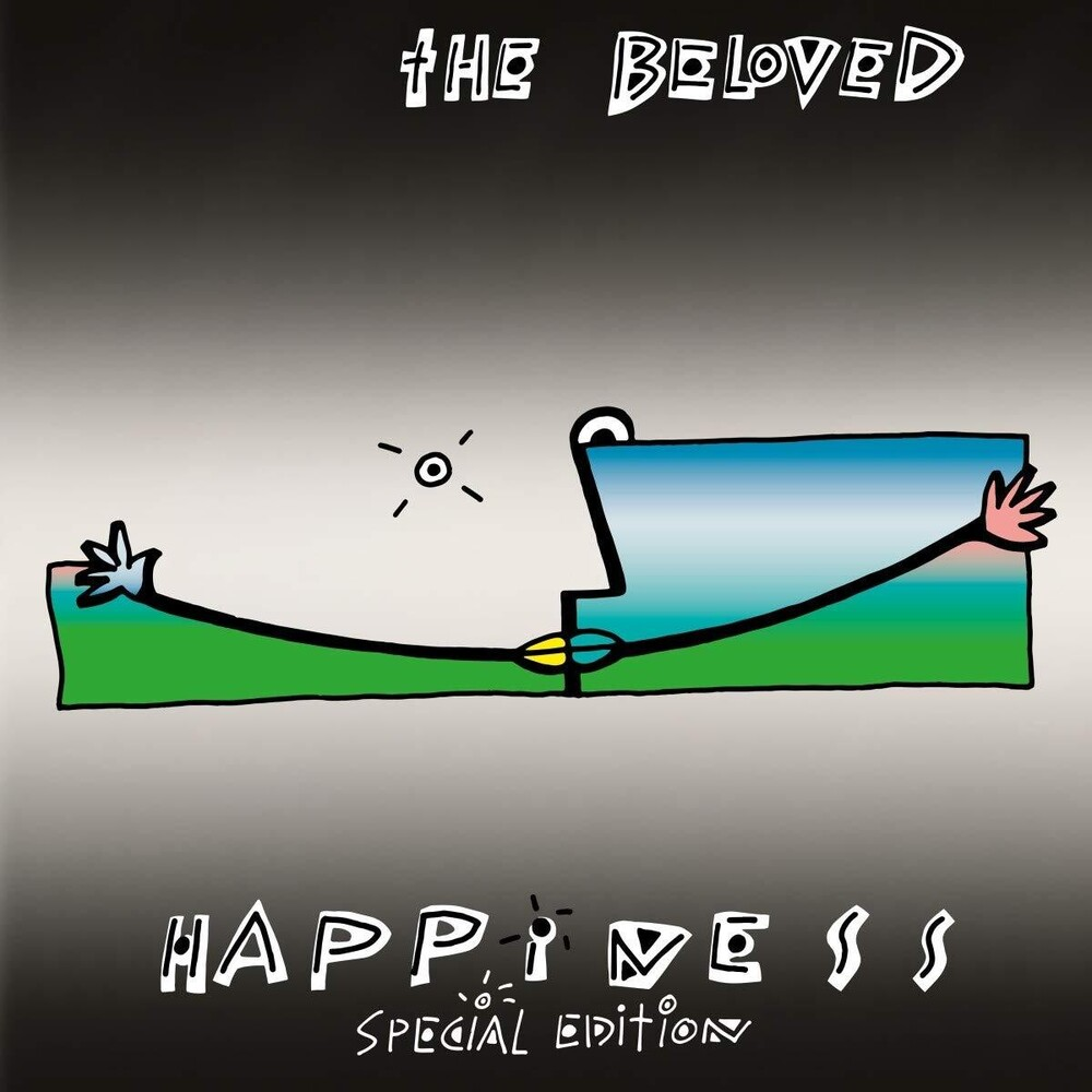 Beloved - Happiness (Spec) (Uk)