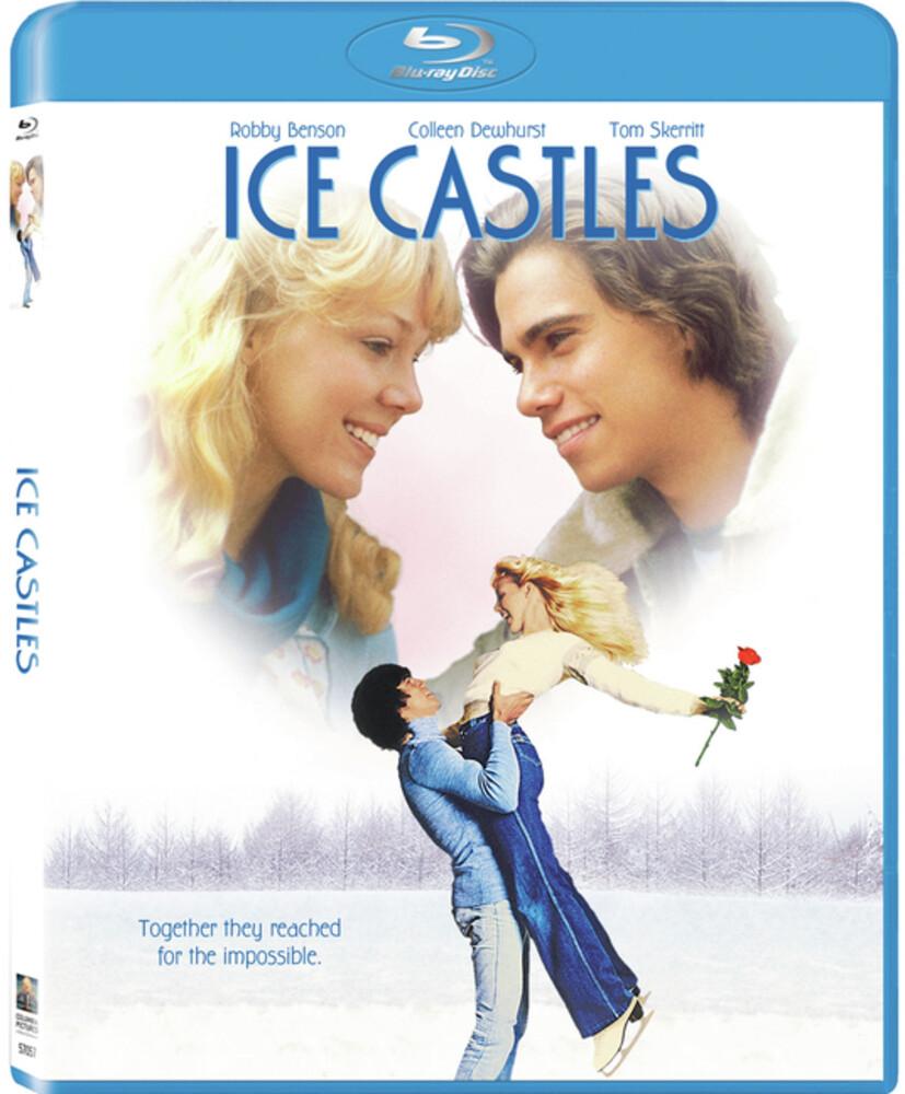 Ice Castles 1978 - Ice Castles 1978 / (Mod Dts Mono)