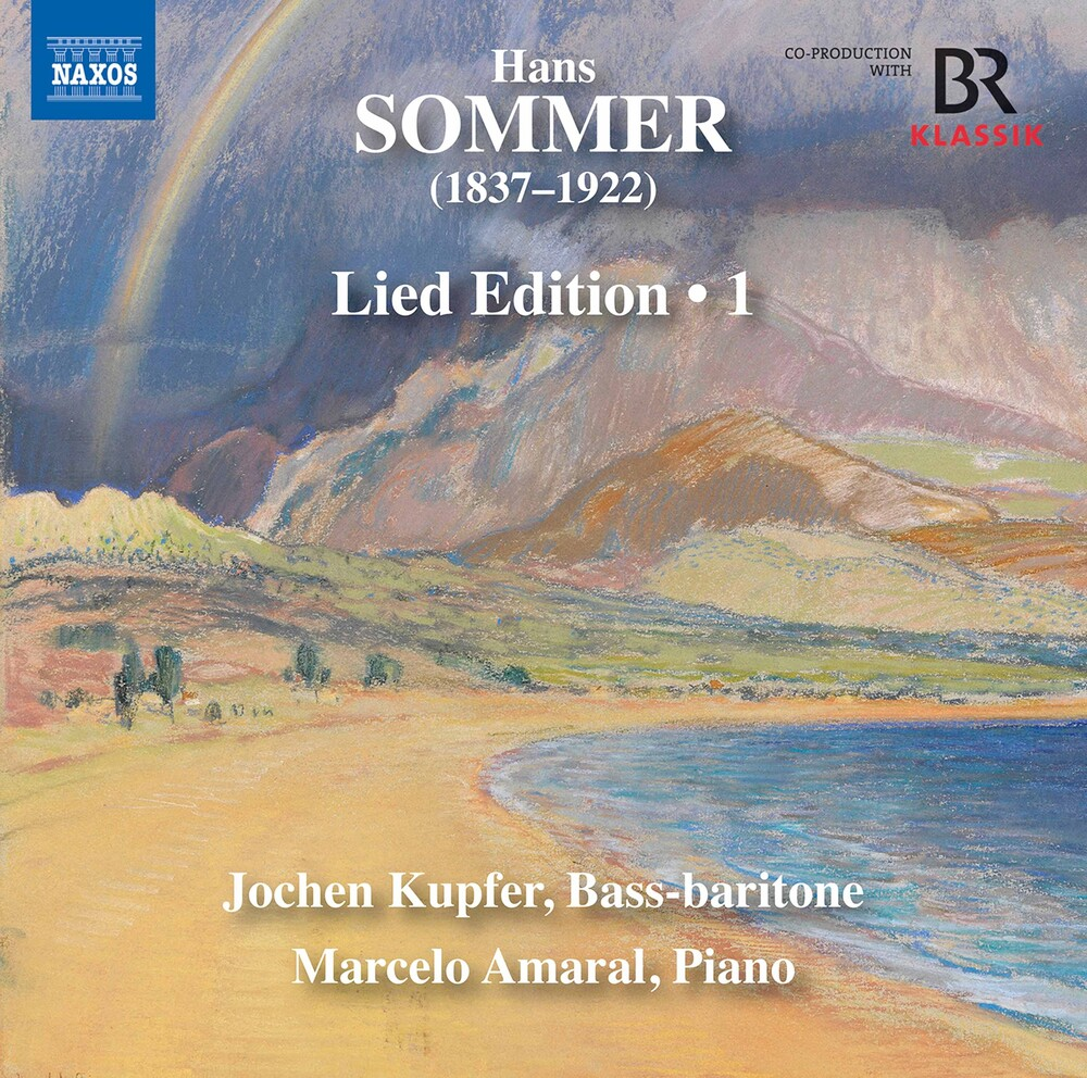 Jochen Kupfer - Lied Lieder 1