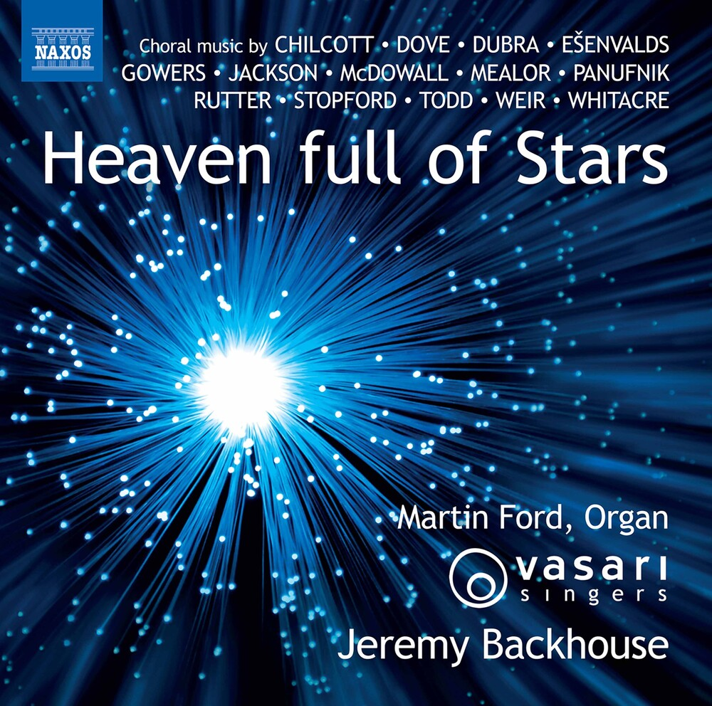 Vasari Singers - Heaven Full Of Stars / Various