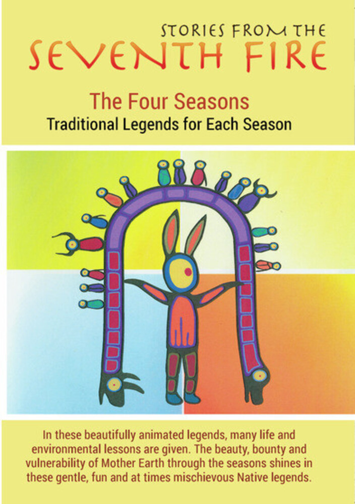 Stories From the Seventh Fire: Four Seasons - Stories From The Seventh Fire: Four Seasons (2pc)